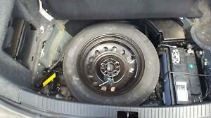 08 Jaguar S Type 16 Compact Spare Wheel And Tire 145 80r16