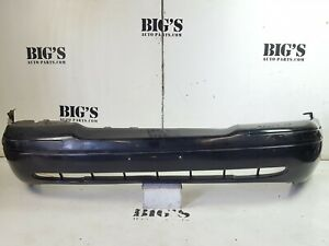 1998 2002 Ford Crown Victoria Front Bumper Oem Used 863418