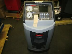 Robinair 1234yf Refrigerant Recovery Recharging And Recycling Machine