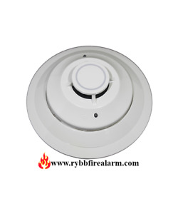 Notifier Nh 100 Addressable Heat Detector Free Shipping The Same Business Day