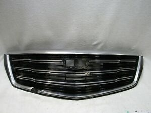 2018 2019 Cadillac 19 18 Xts Front Grill Grille Original P N 84345407 Oem K2023