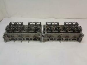 Used Ford Motor Company Cylinder Head For Ford Mustang Cobra 03 04 4 6l Dohc I5