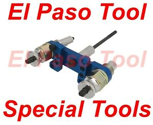 Bmw Baum Tools Fuel Injector Tool B130300 For Bmw