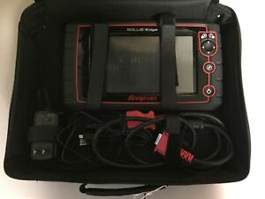Snap On Eesc320 Scanner Tools Power