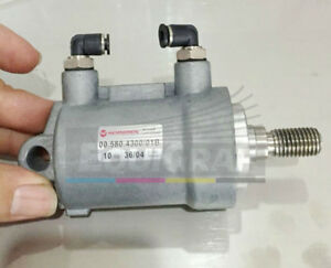 Air Cylinder 00 580 4300 For Heidelberg Sm74 Pneumatic Parts