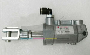 Air Cylinder 87 334 002 For Heidelberg Pneumatic Parts