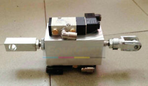 Impression Air Cylinder D63 H18 M2 184 1011 For Heidelberg Pneumatic Parts
