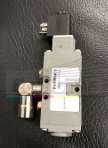 Air Valve M2 184 1171 For Heidelberg Sm102 Sm74 Pneumatic Parts