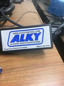 Alky Alcohol Injection Kit