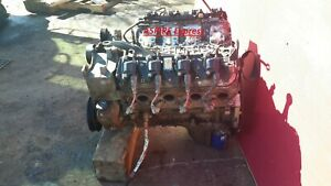 2007 2008 Chevy Avalanche 5 3l Engine Motor Lc9