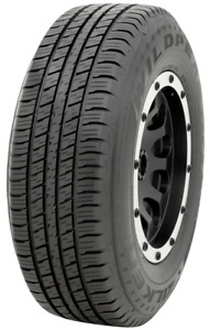 2 New 265 70r17 Falken Wildpeak H t Tires 2657017 265 70 17 R17 70r 600ab