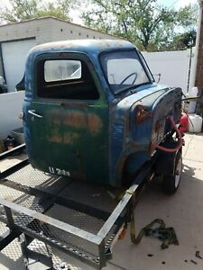 1950 Chevy Truck Pickup Cab With Title