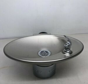 Halsey Taylor Ovlserq G Architectural Drinking Water Fountain