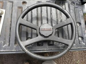 Vintage 1988 1994 Chevy Truck Steering Wheel