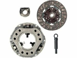 Clutch Kit F143rf For Falcon Mustang Ranchero 1965 1964 1962 1961 1963 1960 1966