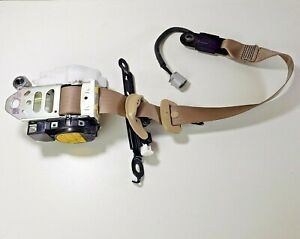 Toyota Seat Belt In Stock | Replacement Auto Auto Parts Ready To