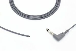 Welch Allyn Esophageal Rectal Temperature Probe Ysi 400 Compatible same Day Ship