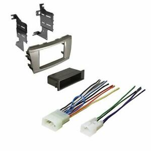 Toyota Camry 2007 2008 2009 2010 2011 Car Stereo Receiver Install Mounting Kit