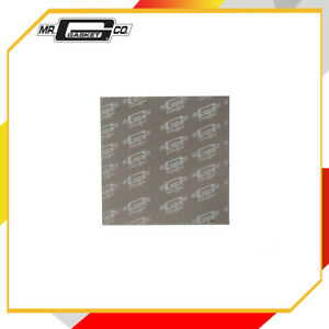 Mr Gasket 5960 Exhaust Gasket Ultra Seal Material 1 16 In Thick 10x10 In