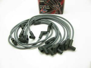 Carquest 3103 Ignition Spark Plug Wire Set For 1978 1988 Chevrolet 305 350 400