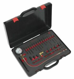 Sealey Vse3158 Compression Test Kit Diesel