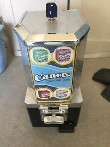 Candy Machine Table Top