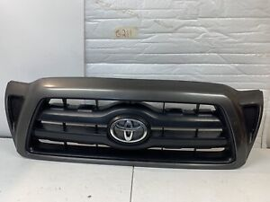 2005 2006 2007 2008 2009 Toyota Tacoma Front Upper Grille Oem 53100 04350