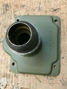 Jeep Mb Gpw T 84 Transmission Top G 503 3