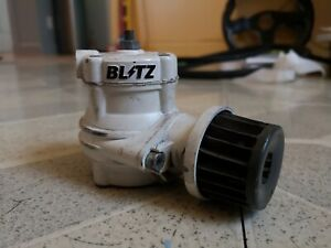 Blitz Dual Drive Super Sound Blow Off Valve