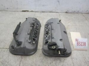 2002 Acura 3 2tl Type S 6cyl Engine Motor Left Right Cylinder Valve Cover