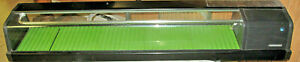 Hoshizaki Counter Sushi Refrigerated Display Case Hnc 180aa r 70