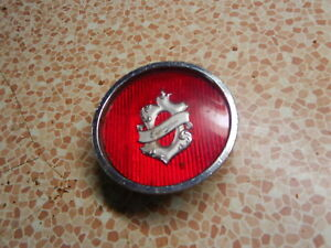 Vintage 1980 s Oldsmobile Center Wheel Cap