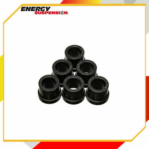 Energy Suspension 4 10101g Rack And Pinion Bushing Set Fits Mustang Ii Pinto
