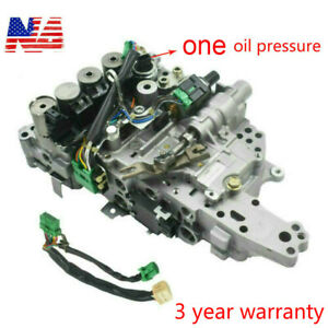 Gearbox Cvt Valve Body Re0f10a Fit For Altima Sentra Versa X Trail Murano