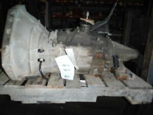 Manual Transmission 5 Speed Mazda 2wd Fits 97 98 Ford F150 Pickup 237405