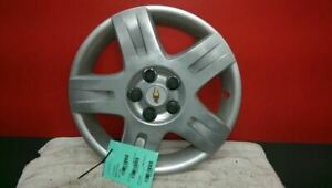 Wheel Cover Hubcap 5 Spoke Opt Nz6 Chrome Fits 09 11 Hhr 664355