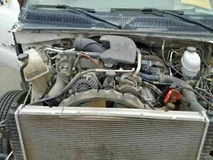 2007 Gmc Sierra Used Lbz Duramax 6 6 Diesel 245k Liftout Engine Assembly 26045