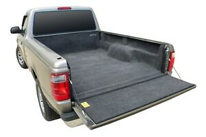 Bedrug Polypropylene Bed Liner Fits 2019 Ford Ranger Crew Cab 5 Bed