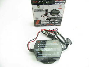 Schumacher Se 1 12s Ca Fully Automatic Onboard Battery Charger 1 5 Amps
