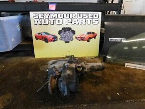 1996 1997 Dodge Ram 1500 Pick Up 4x4 Transfer Case Automatic Transmission Tested