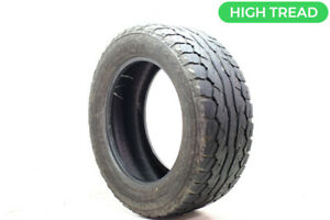 Used Lt 33x12 5r20 Falken Wildpeak A t At01 114s 9 5 32