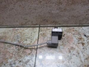 Alco Limit Switch Ps3 ajr Pcn 071277 2 7 3 Bar 572064600004 Cnc Edm Agie
