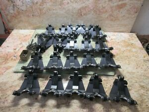 Brother Tc 217 Cnc Mill Tapping Center Atc Tool Changer Holder Pod Pot Each 1