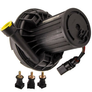 New Secondary Air Pump Smog Fit For Vw Golf Jetta Passat Beetle Audi