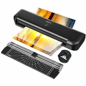 13 Thermal Laminator Machine For A3 a4 a6 Laminating With Paper Cutter And 2