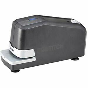 Bostitch Impulse 30 Electric Stapler Sheet Capacity Black Office Products