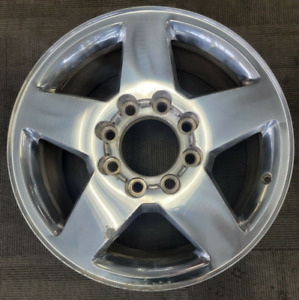 15 Chevy Cruze Factory Oem Steel Wheel15x6 2016 2018 Rim Vin B 4th Digit