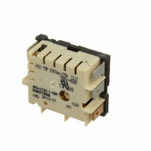 Ac 153 Infinite Switch 120v 15amp