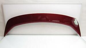 Ford Focus Sedan Rear Spoiler F1eb F44210 Aaw Oem 12 13 14 2012 2013 2014