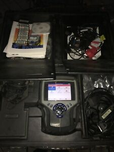 Genisys 3 0 Spx Otc Scan System Automotive Diagnostic Scanner